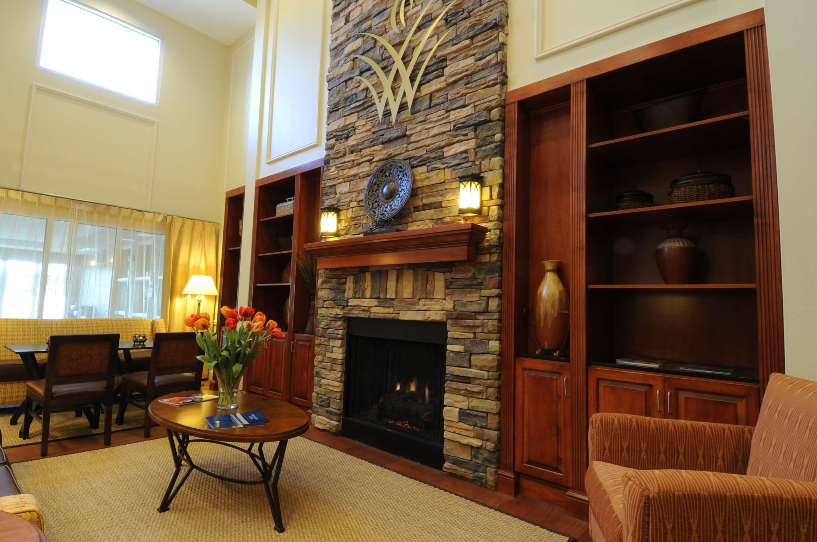 Hampton Inn & Suites Lanett-West Point image 4