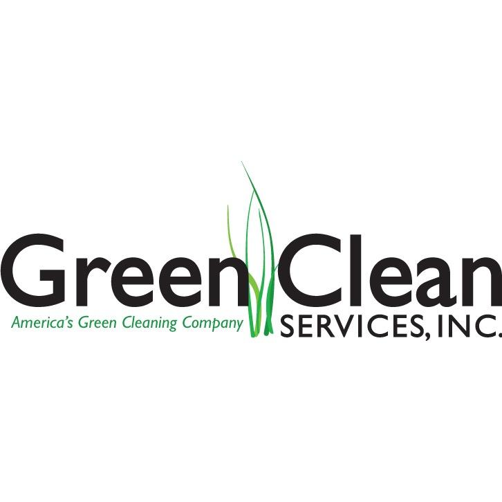 Green Clean Services Inc