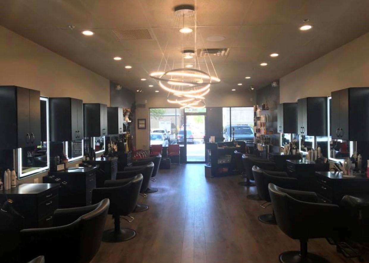 Americo's Hair Salon image 6