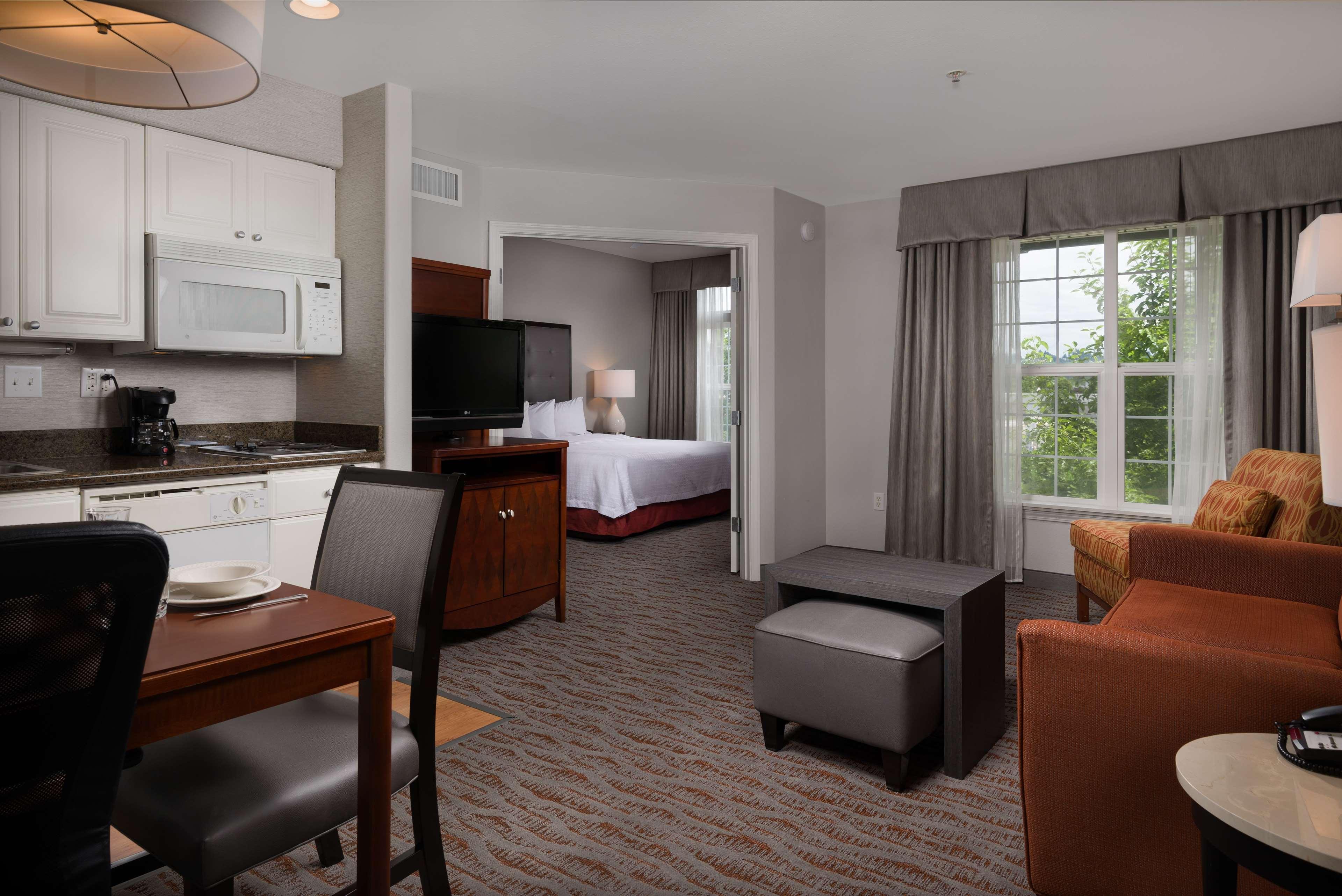 Homewood Suites by Hilton Vancouver-Portland