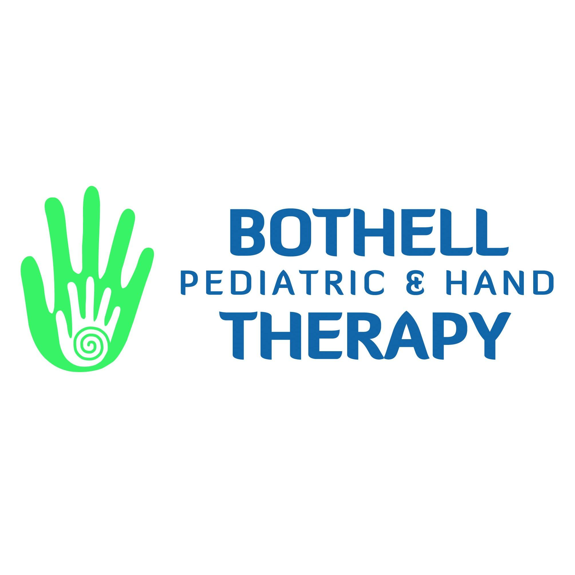Bothell Pediatric & Hand Therapy