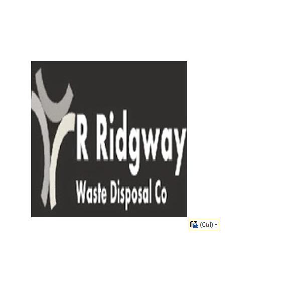 R Ridgway Waste Disposal Co