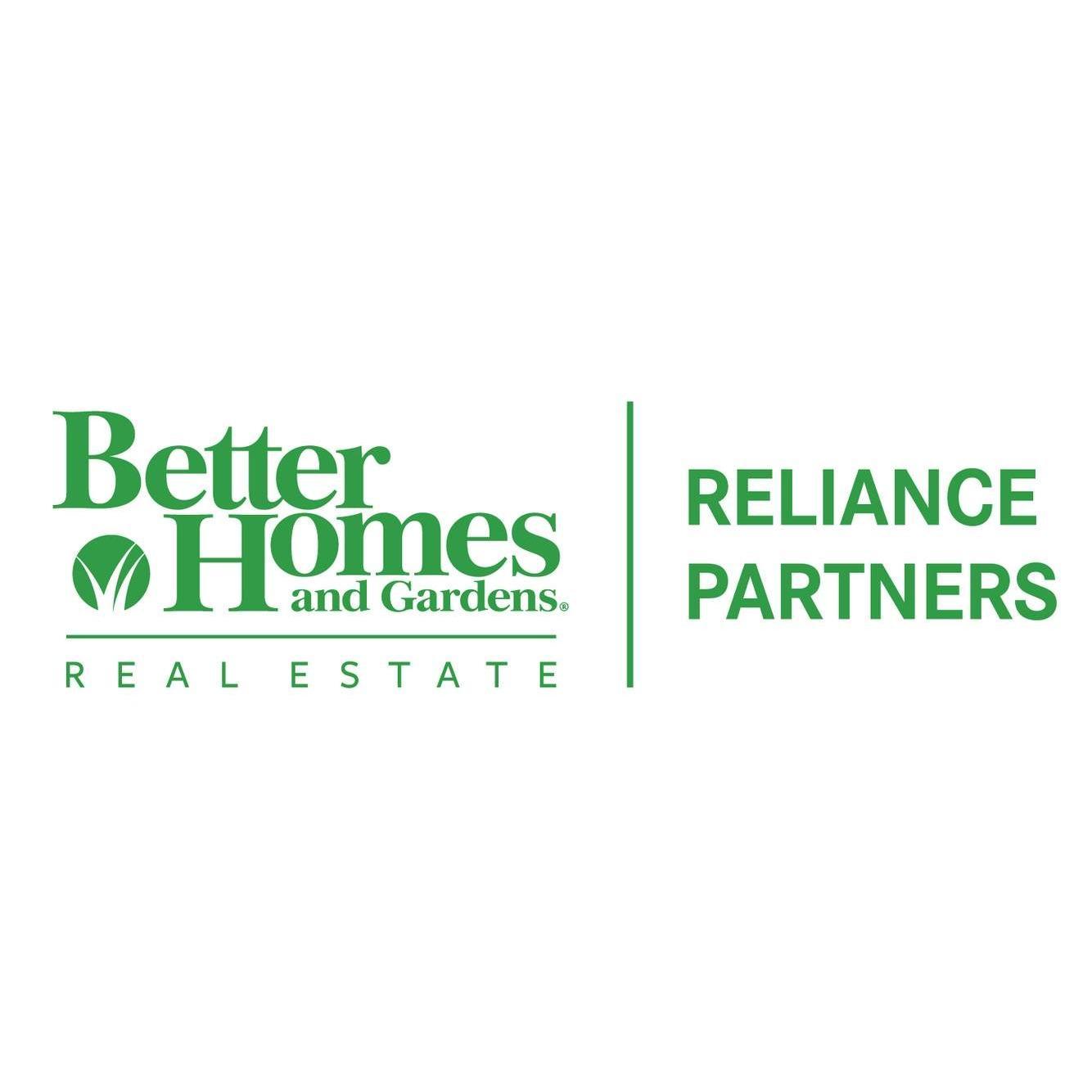 Kristin Lanham | Better Homes & Gardens Reliance Partners
