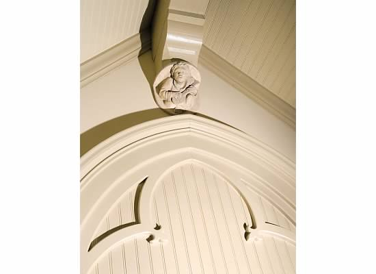 Harry Gandy Howle Architect & Associates, PA image 3