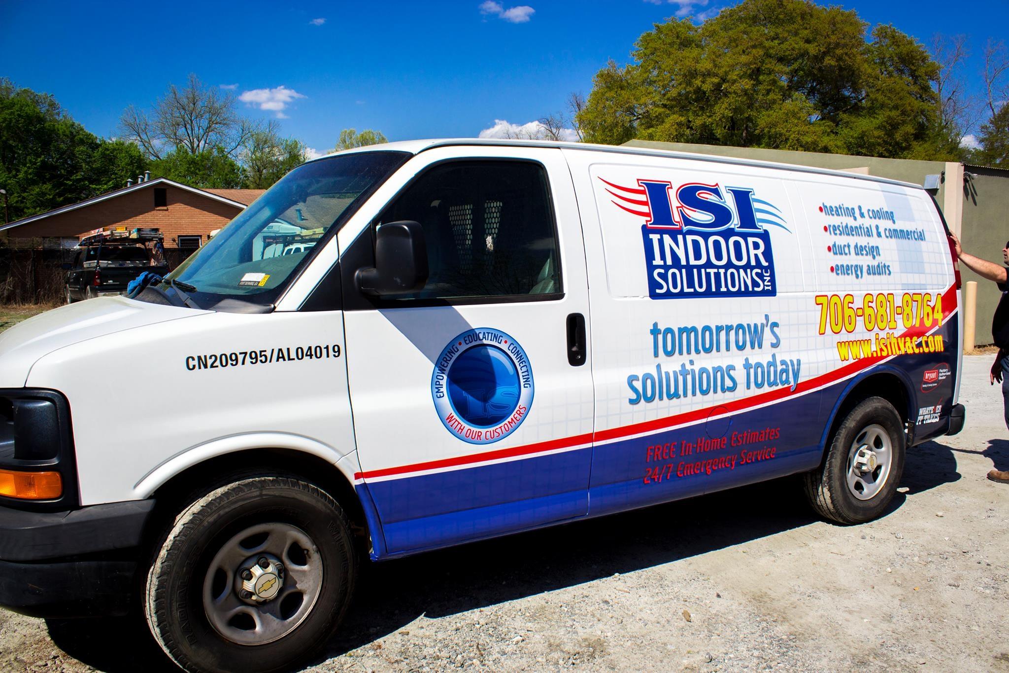 Indoor Solutions, Inc. image 1