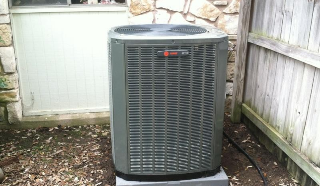 Perry Aire Heating And Air Conditioning LLC image 5