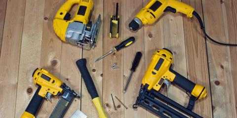 Berthiaume's Neversink Lumber Co Inc image 0