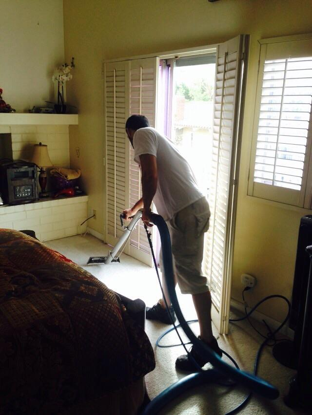 Green Carpet Cleaning Orange County image 0