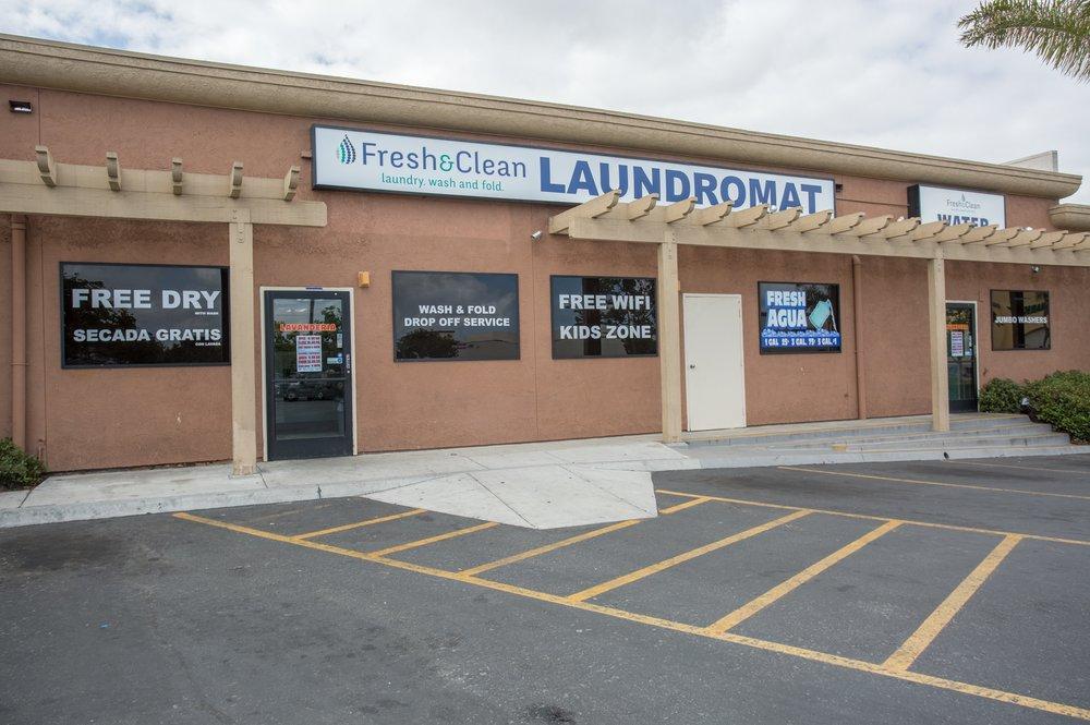 Fresh & Clean Laundry image 3