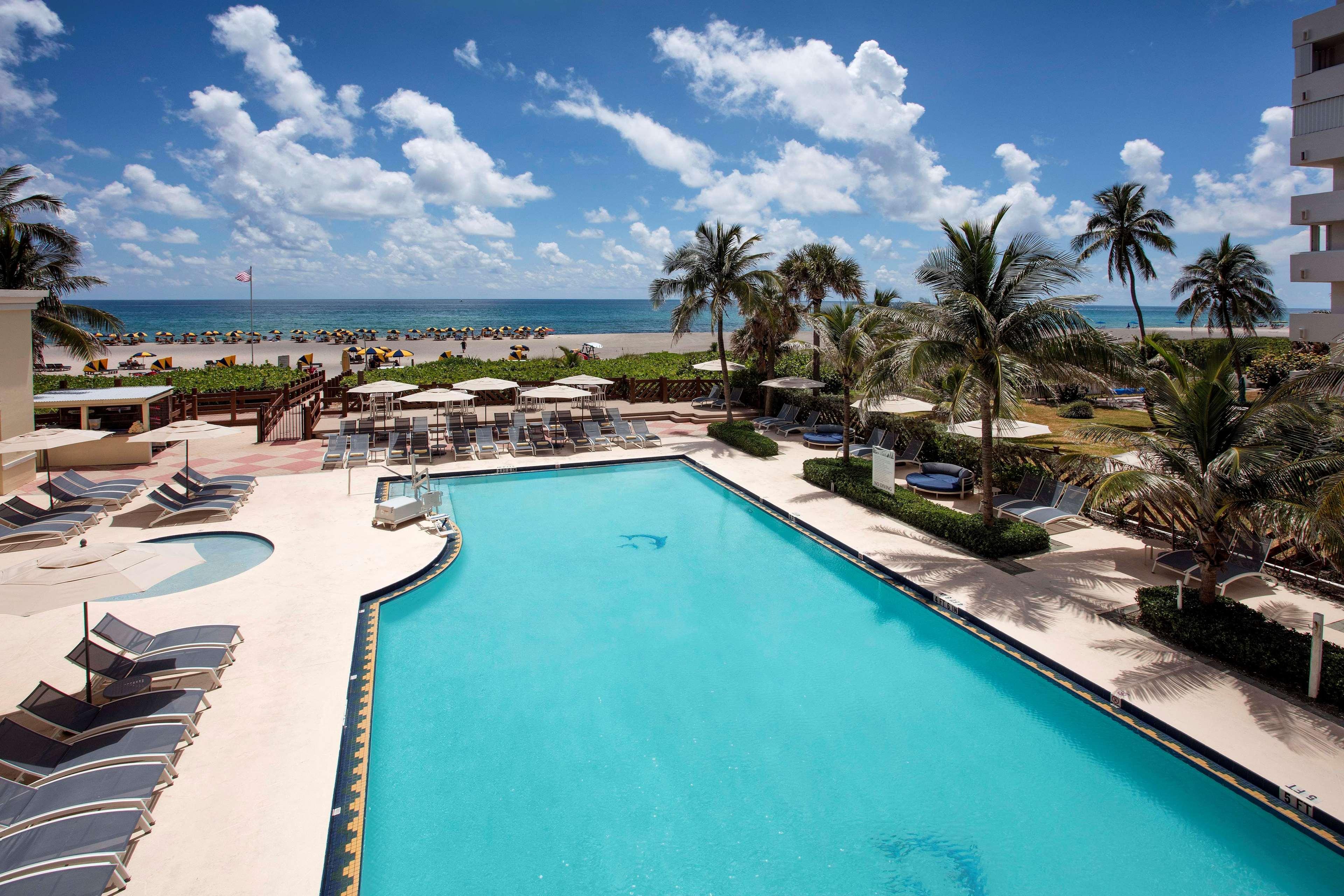 Hilton Singer Island Oceanfront/Palm Beaches Resort image 46