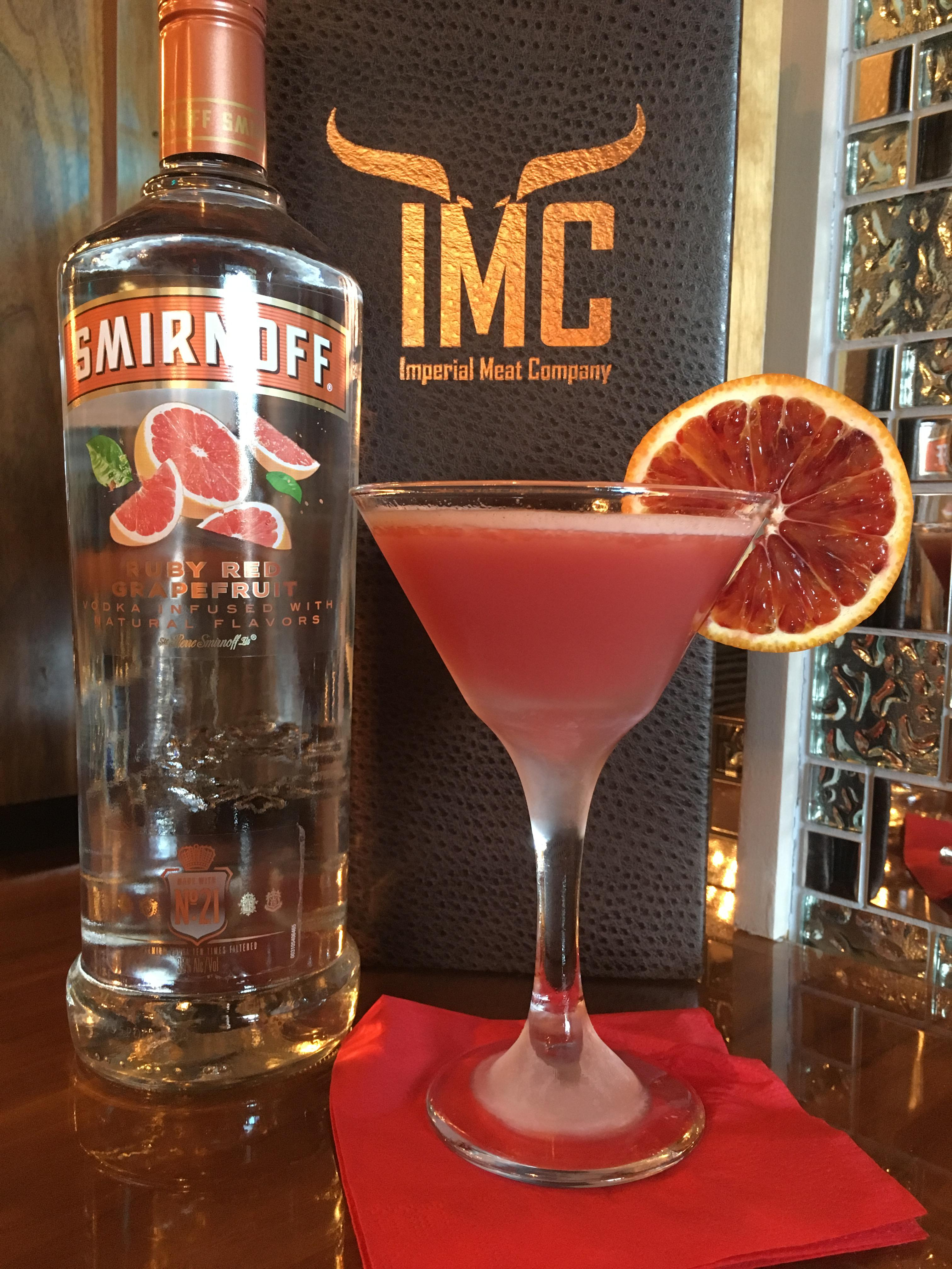 IMC Restaurant & Bar image 30