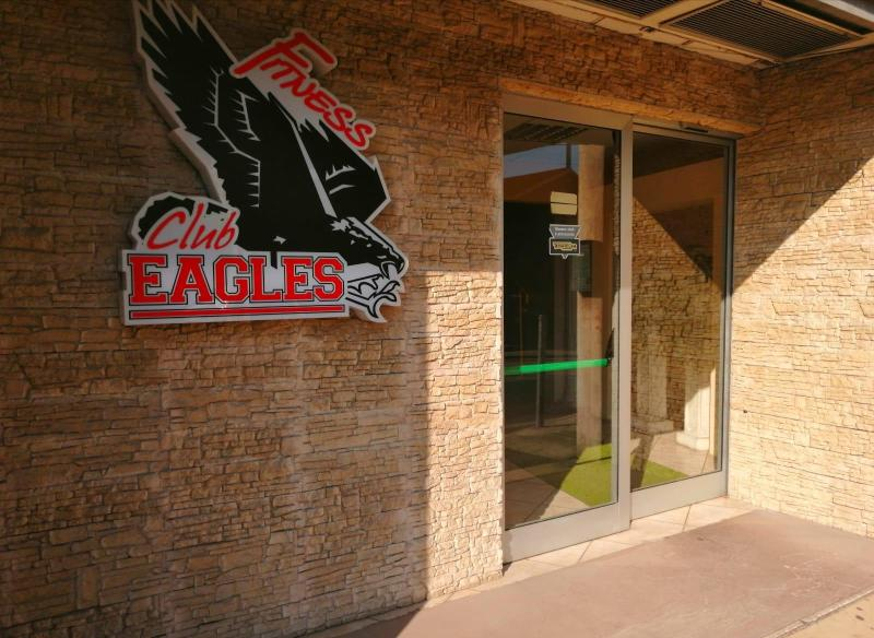 A.S.D. Eagles Fitness Club