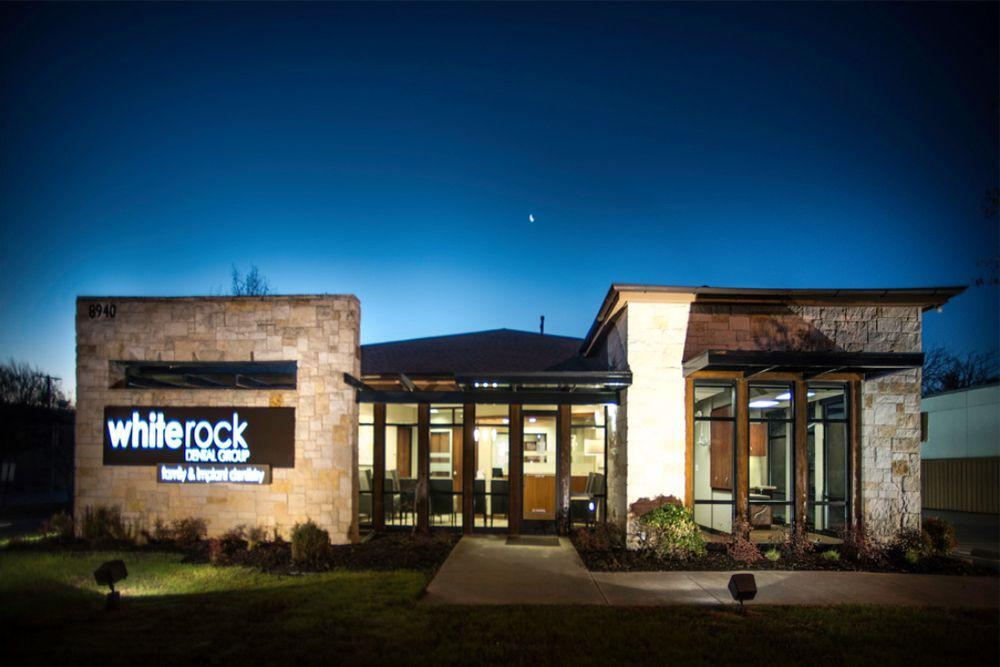 White Rock Dental Group