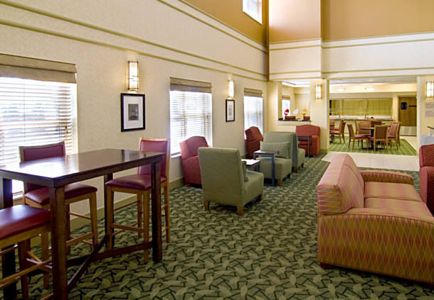 TownePlace Suites by Marriott Lafayette image 6
