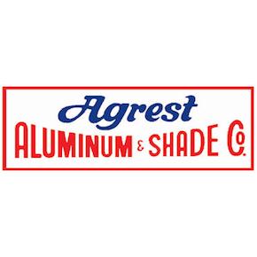 Agrest Aluminum & Shade Co.