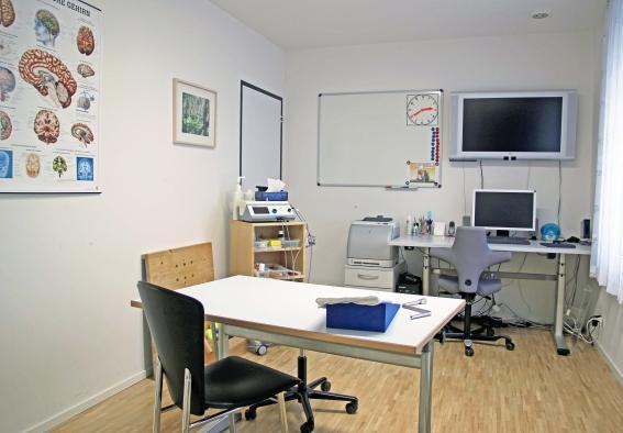 Ergotherapie Wolter AG Winterthur