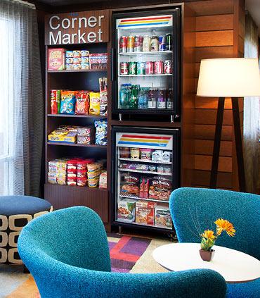 Fairfield Inn & Suites by Marriott Phoenix North image 1