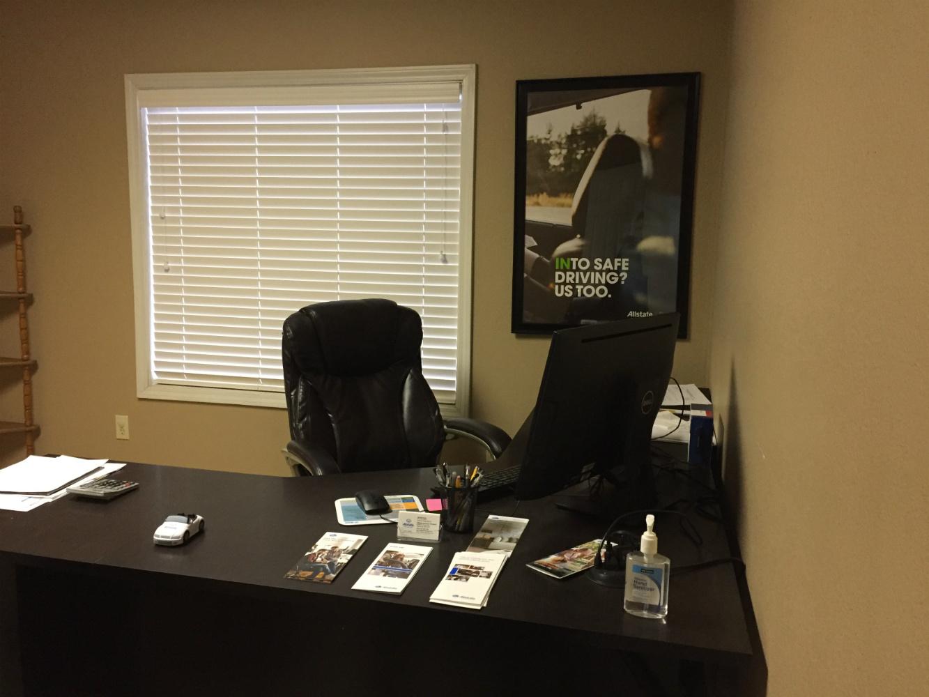 Amanda Stagg: Allstate Insurance image 5