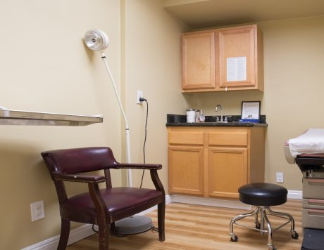 Integrated Healthcare Medical Group Inc. image 1