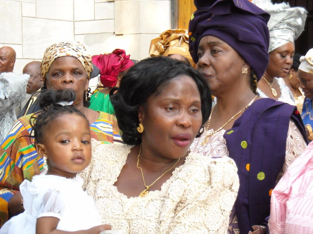 Joy World Universal Church image 14