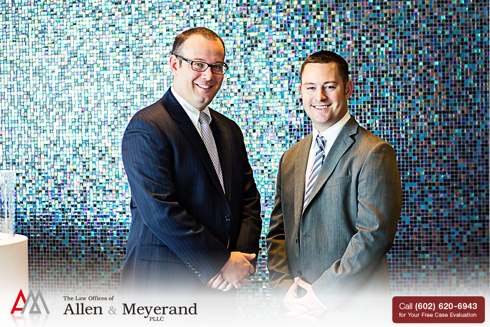 Law Offices of Allen & Meyerand PLLC image 2