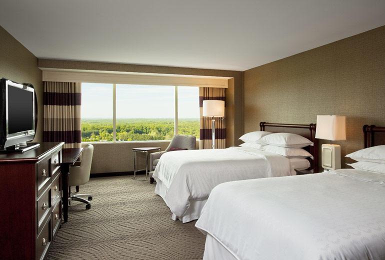 Sheraton Tysons Hotel image 4