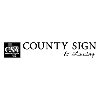County Signs & Awnings image 0