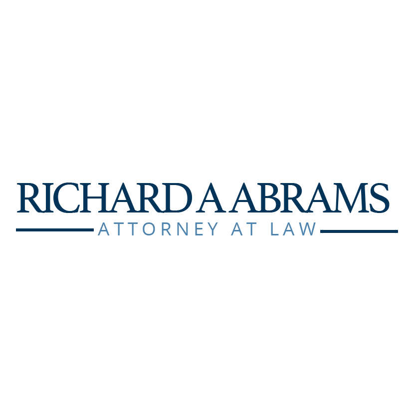 Richard A Abrams Attorney At Law