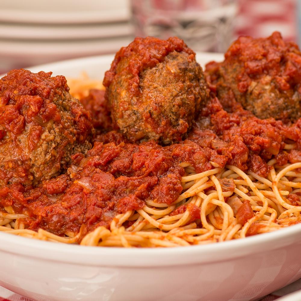 Buca di Beppo Italian Restaurant - ad image