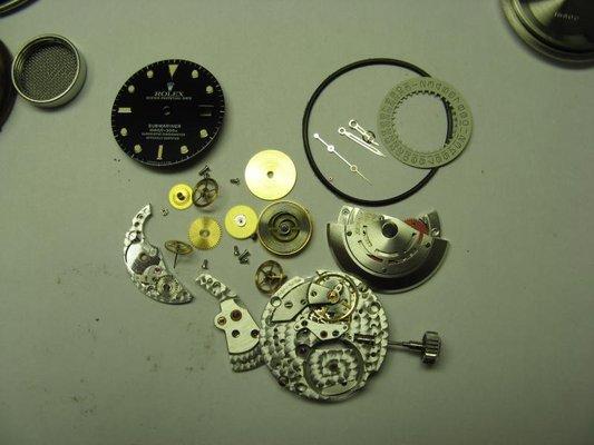 Sam's Jewelry & Watch Repairs image 7