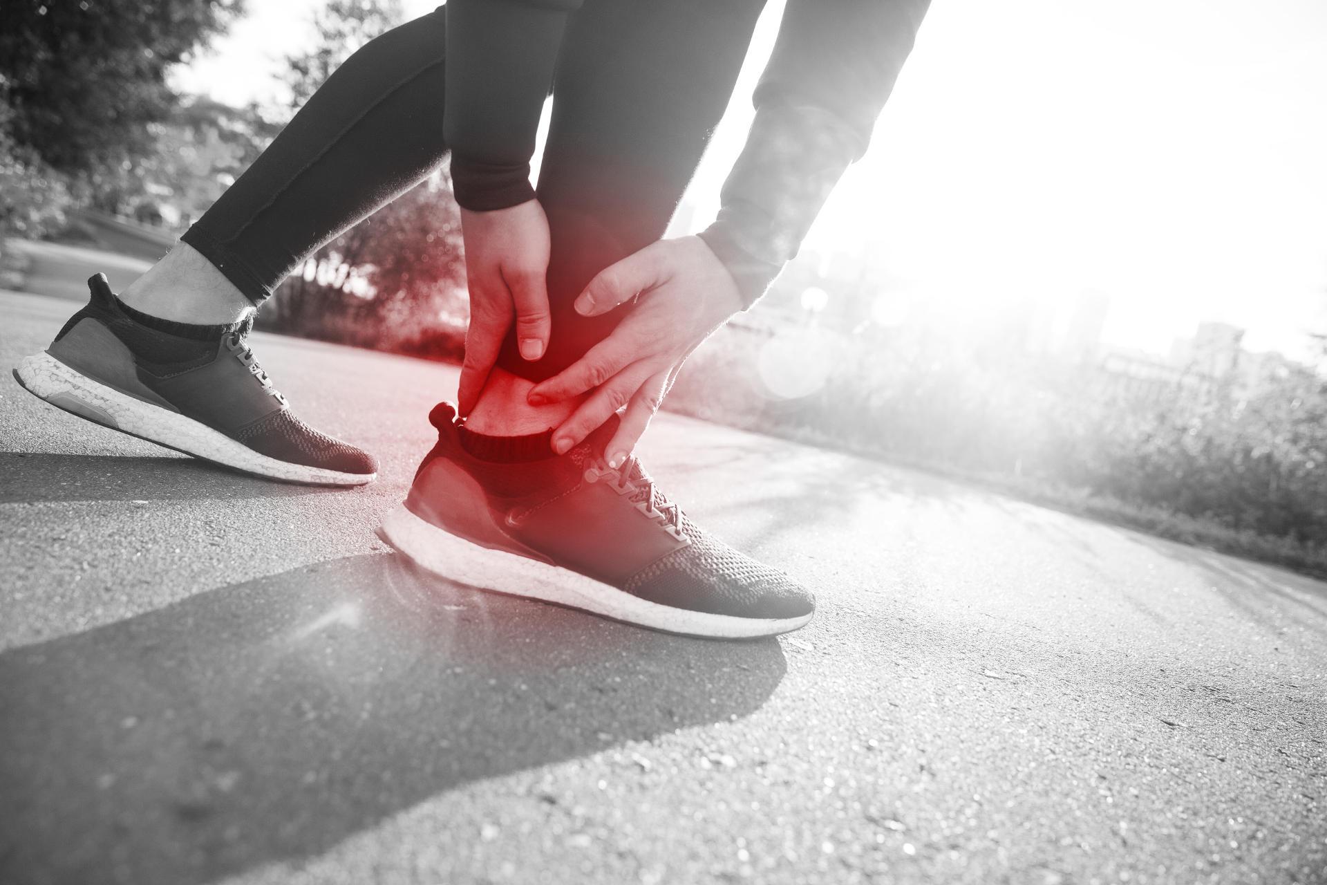 The Frazier Foot & Ankle Center - Dr. Michael J. Frazier image 3
