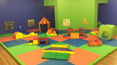 Jungle Jim's Playland - Midvale, UT