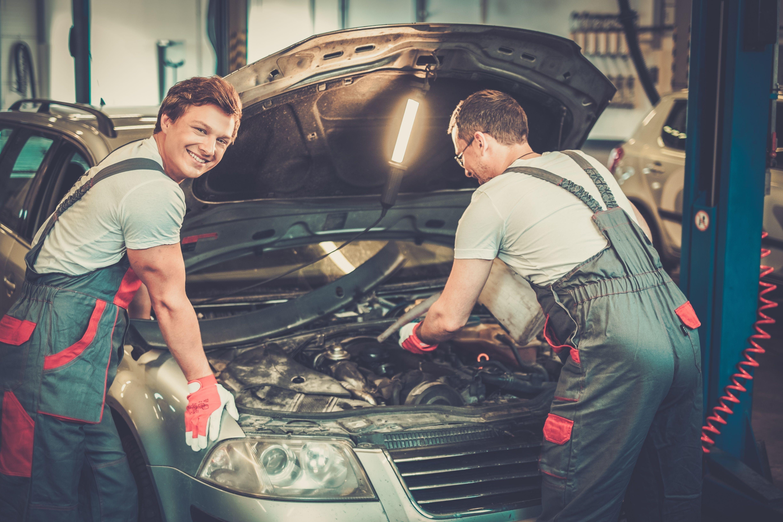 Catawissa Automotive Repair, LLC image 4