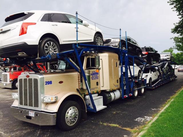 Sam Transport, LLC image 4