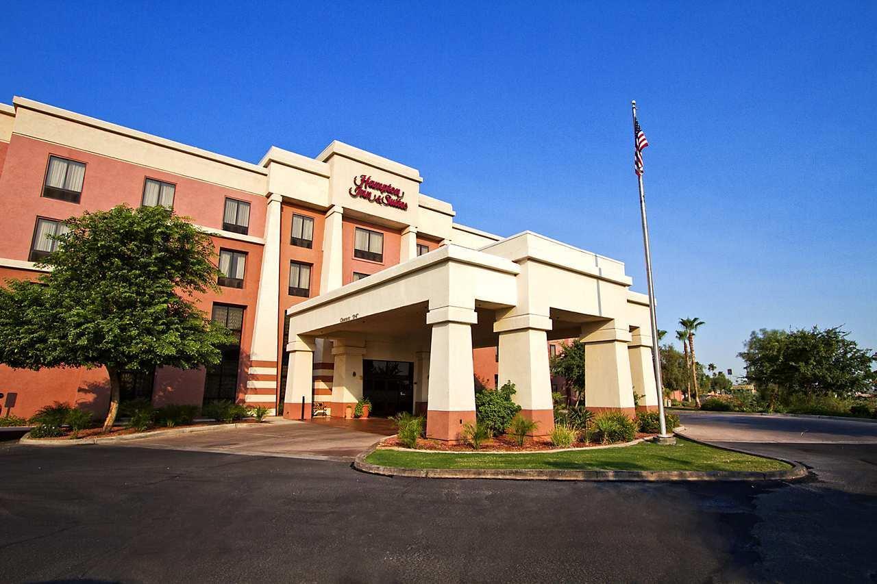 Hampton Inn & Suites Yuma image 0