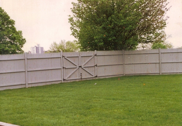 Orange Fence Amp Supply Citysearch