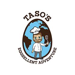 Taso's Eggsellent Adventure