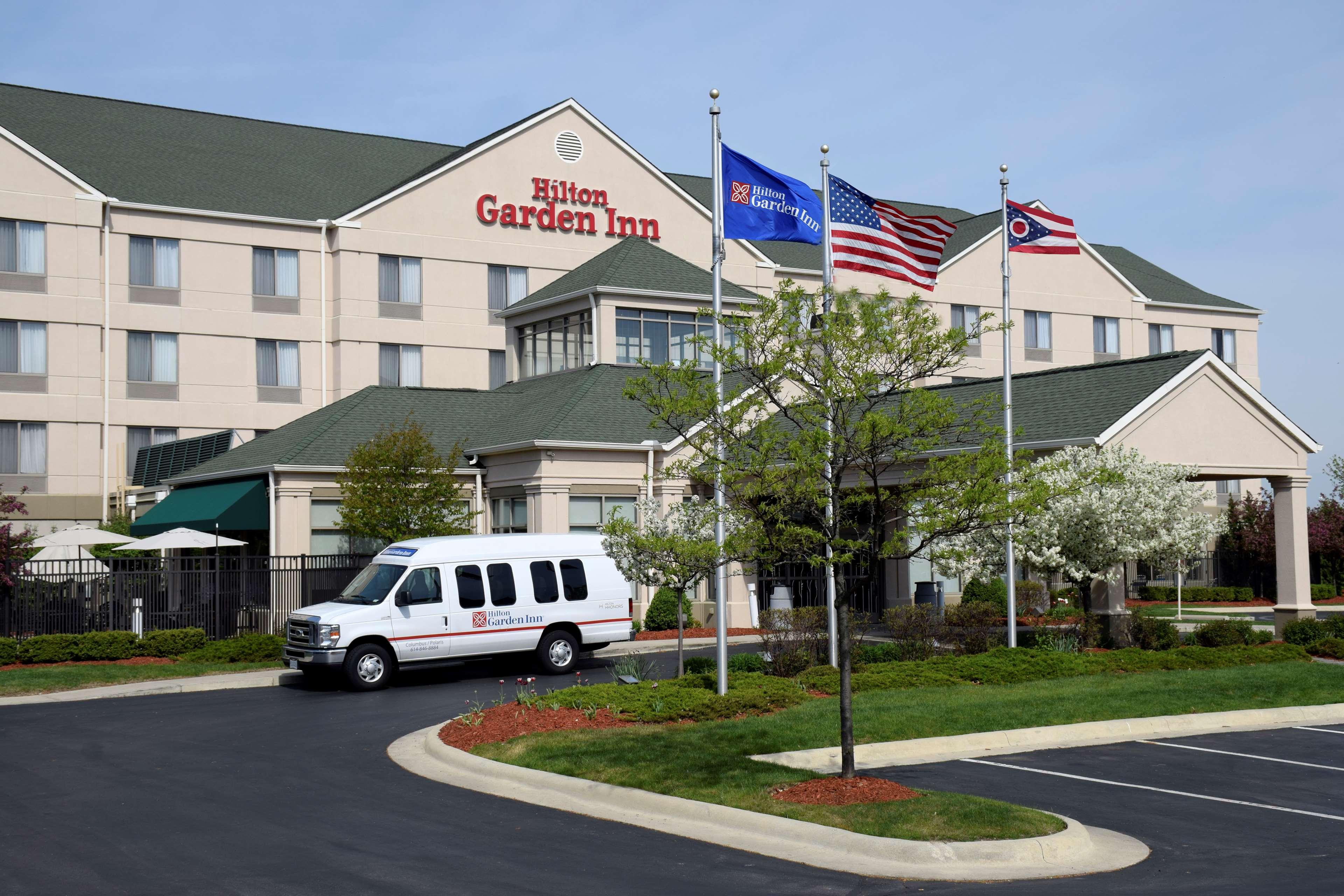 Hilton Garden Inn Columbus/Polaris image 0