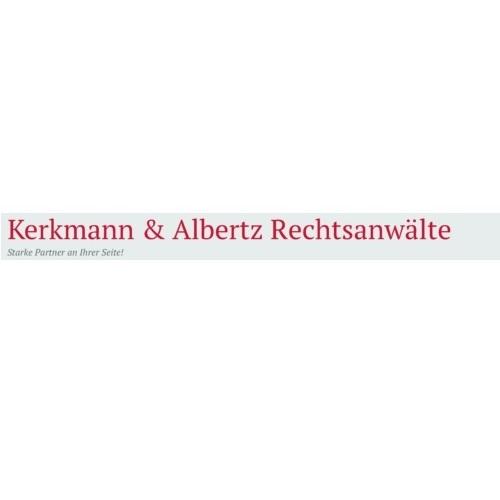 Logo von Kerkmann & Albertz Rechtsanwälte