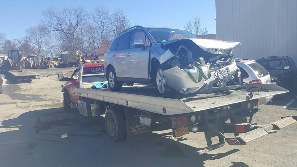 Complete Auto Recovery Services image 14