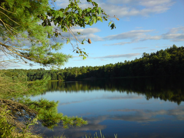 Lakeside Country Cottages & Boat Slip Rentals