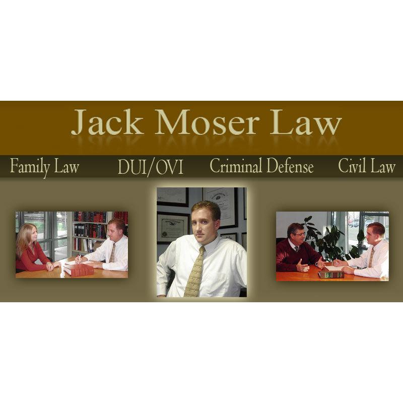 Jack Moser Law