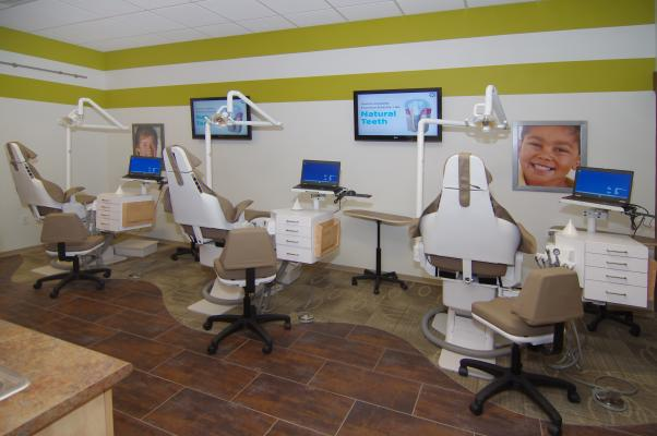 North Powers Modern Dentistry and Orthodontics