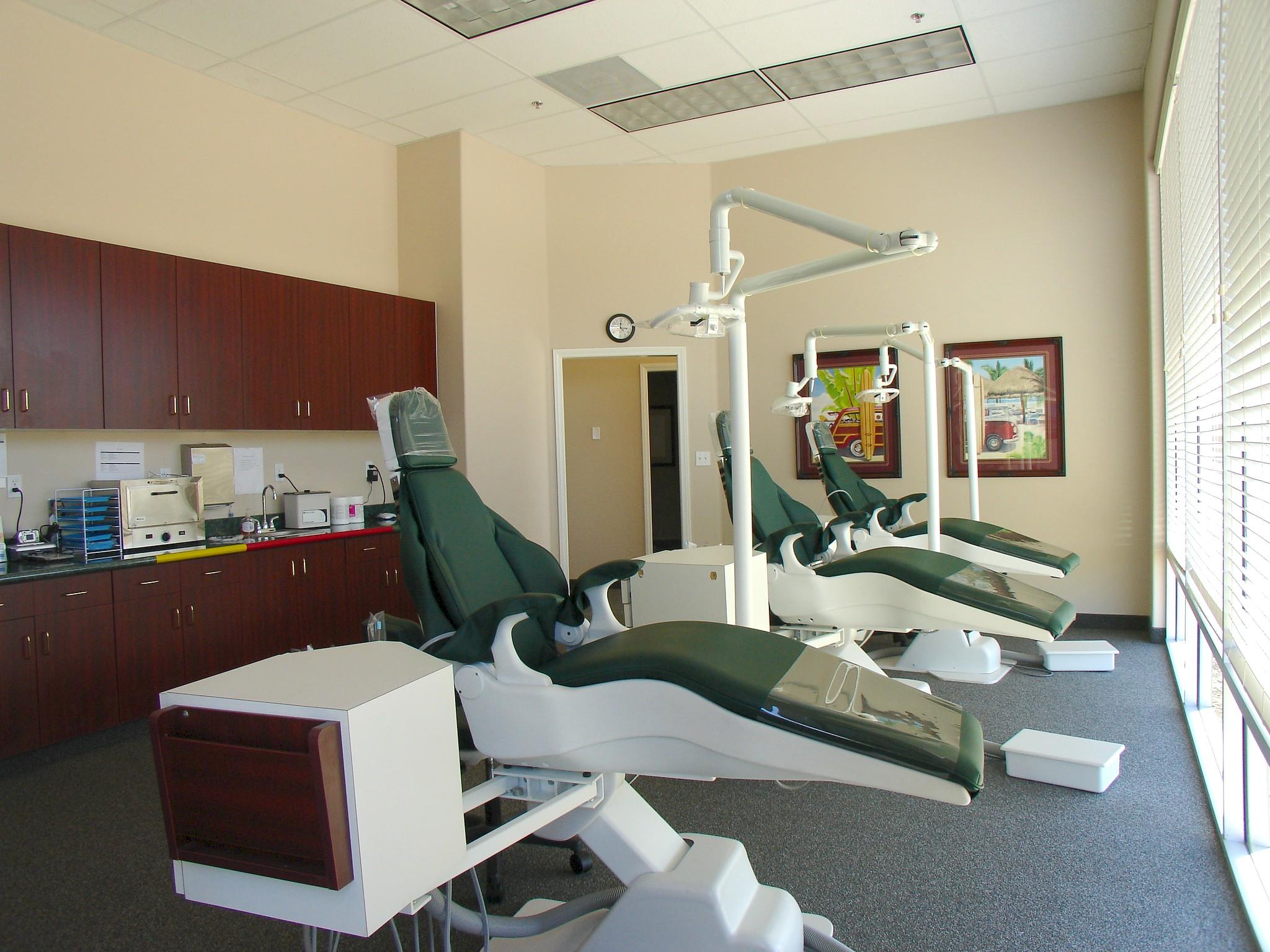Triangle Dental Group And Orthodontics In Fontana CA
