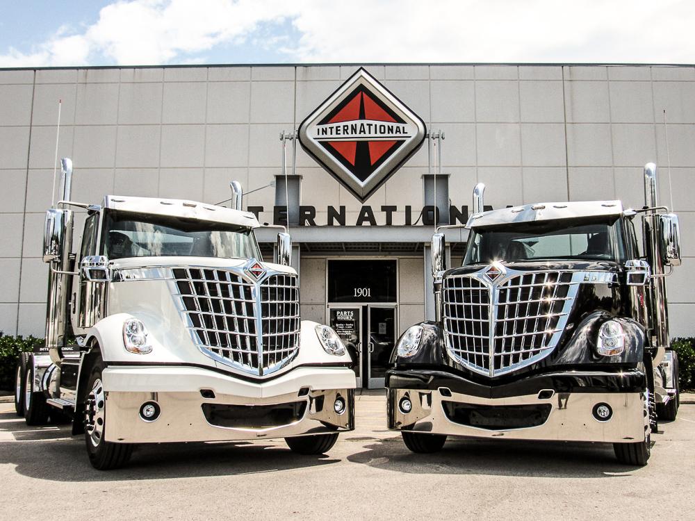 Cumberland International Trucks image 1