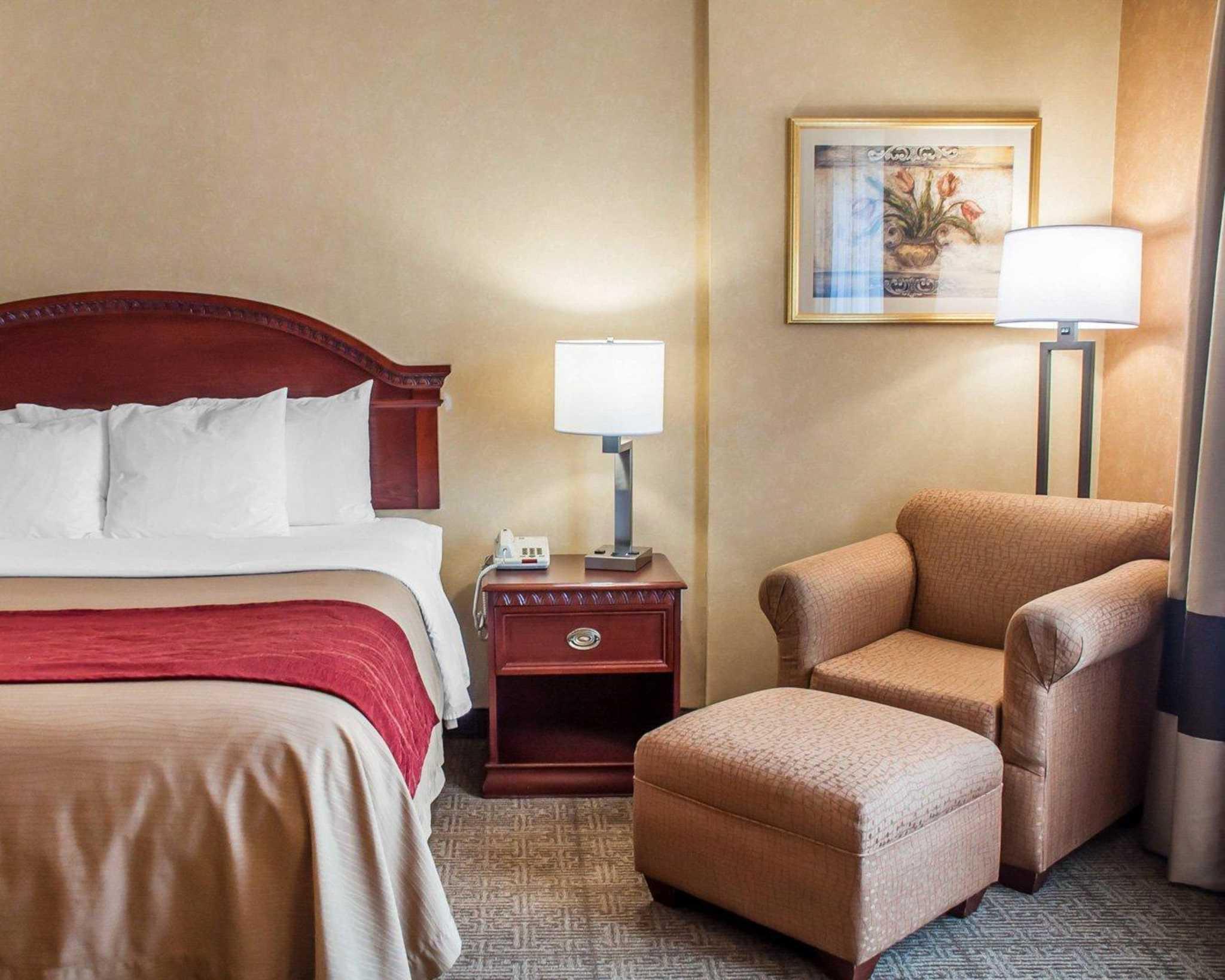 Comfort Inn Near Walden Galleria Mall image 7