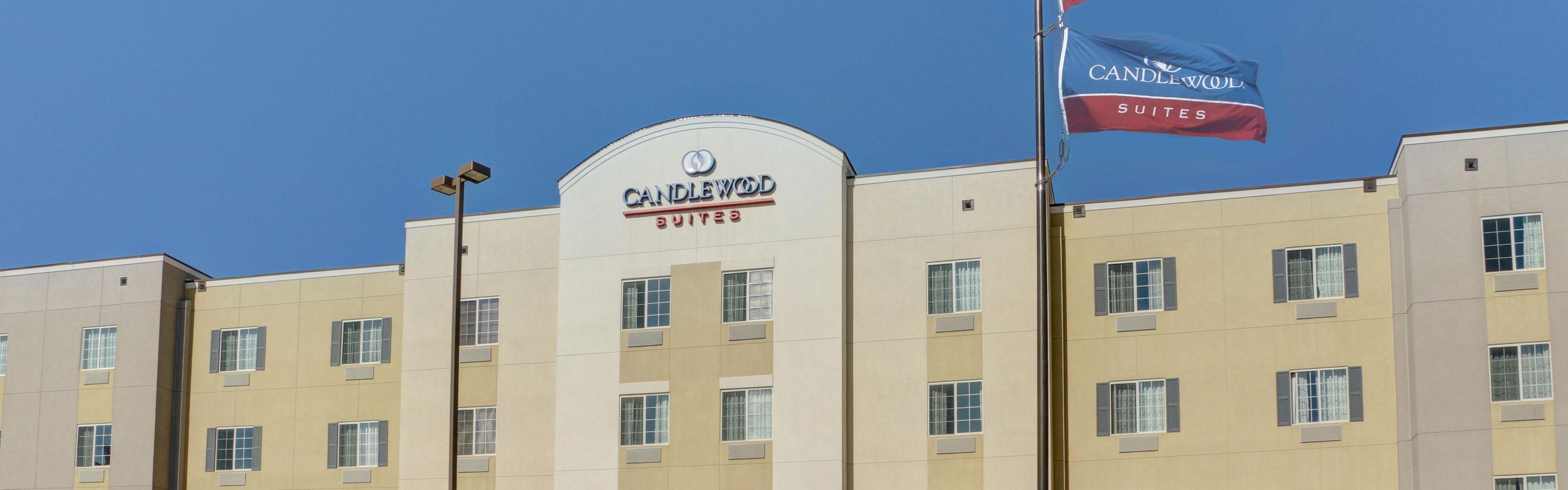Candlewood Suites Texarkana image 0