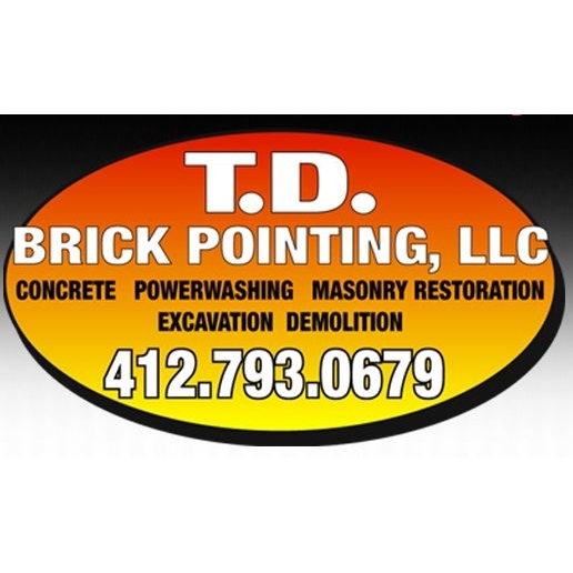 TD Brick Pointing LLC