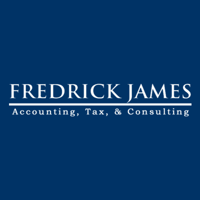 Fredrick James Accounting Tax & Consulting