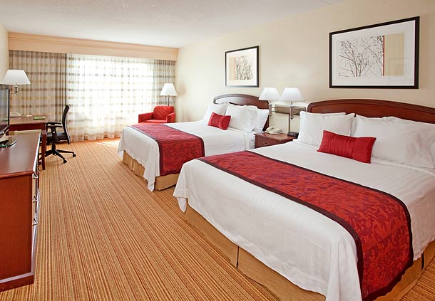 Courtyard by Marriott Toronto Mississauga/Meadowvale